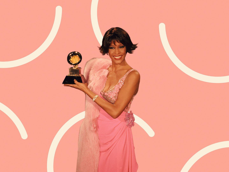 Whitney Houston net worth