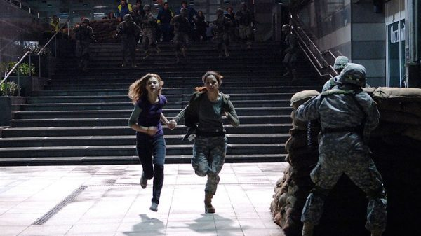28 Weeks Later Sequel