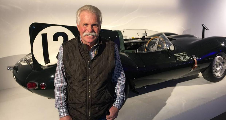 Wayne Carini Chasing Classic Cars