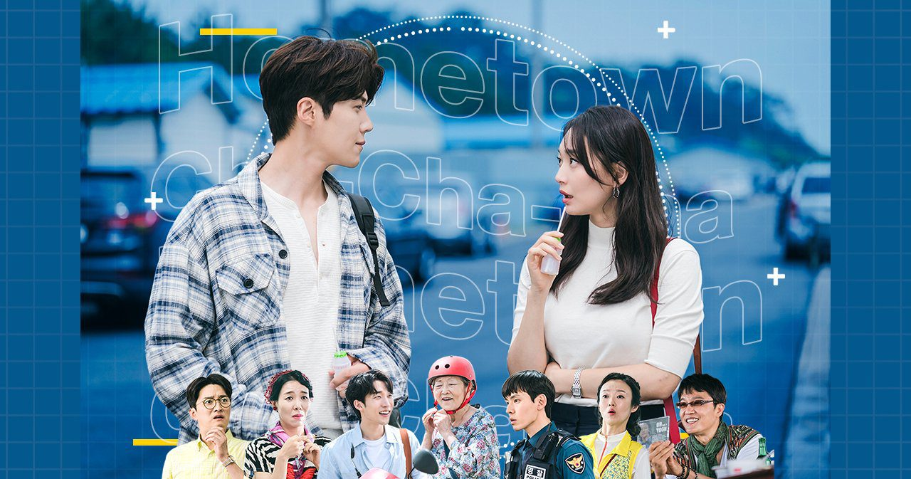 Watch Hometown Cha-Cha-Cha K-Drama Online Free