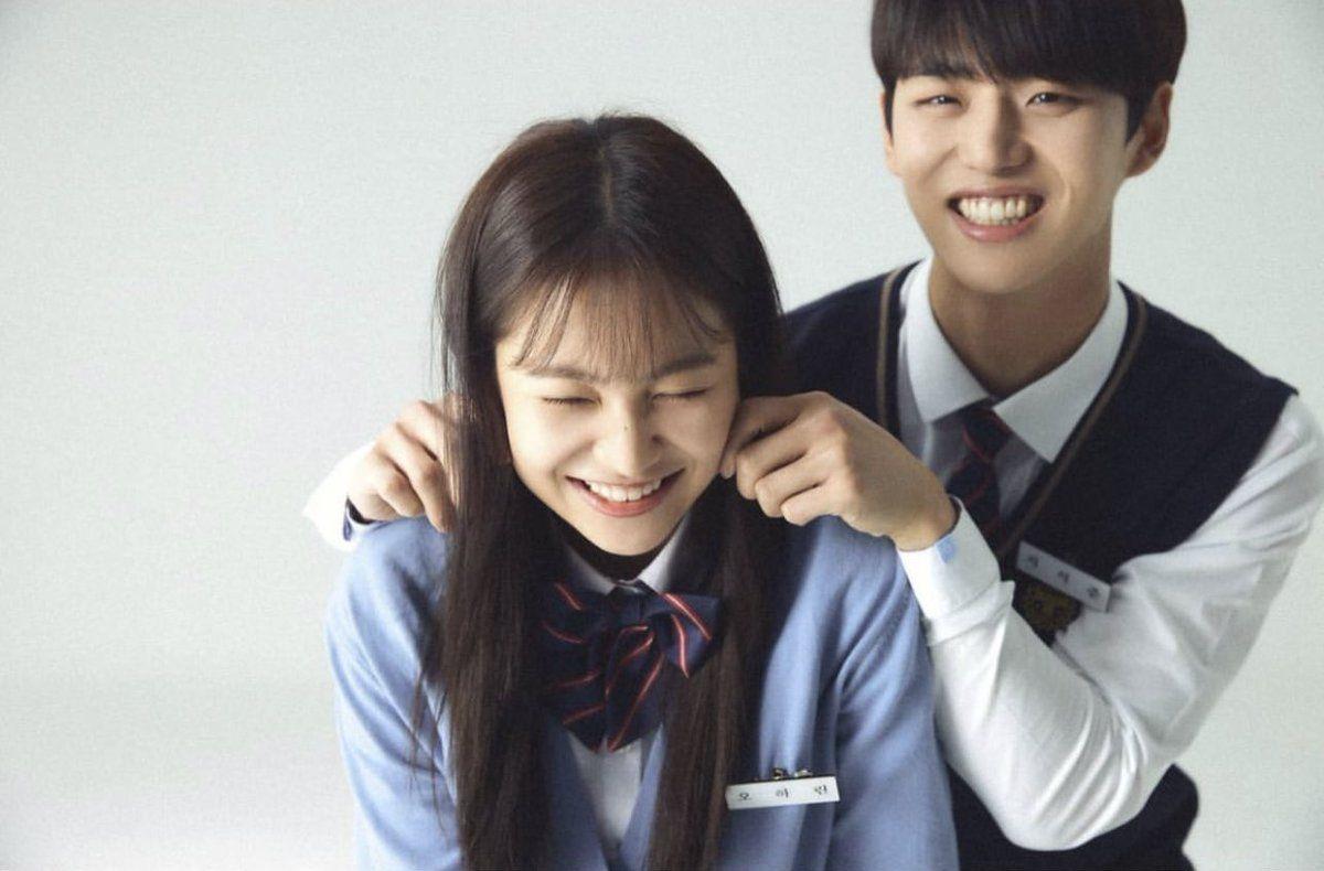 Blue Birthday K-Drama Watch Online Free