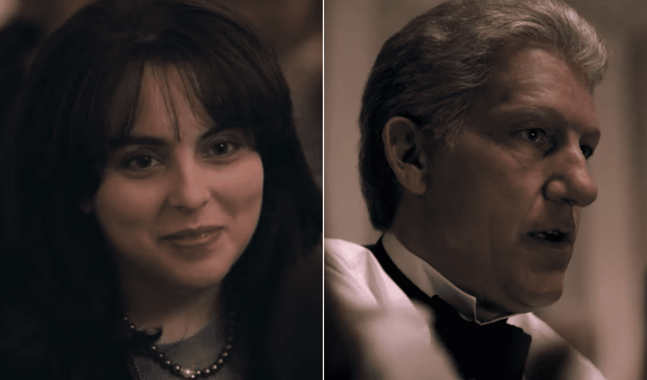 American Crime Story Impeachment: All About It