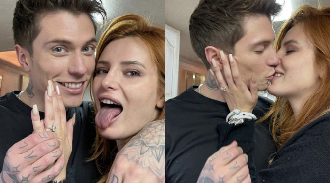 Bella Thorne: Who Is She Currently Dating?