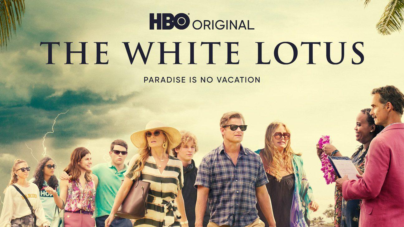 The White Lotus Ending