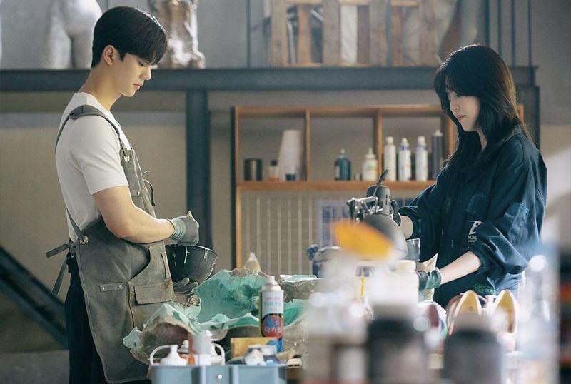 Nevertheless, K-Drama Ending Explained