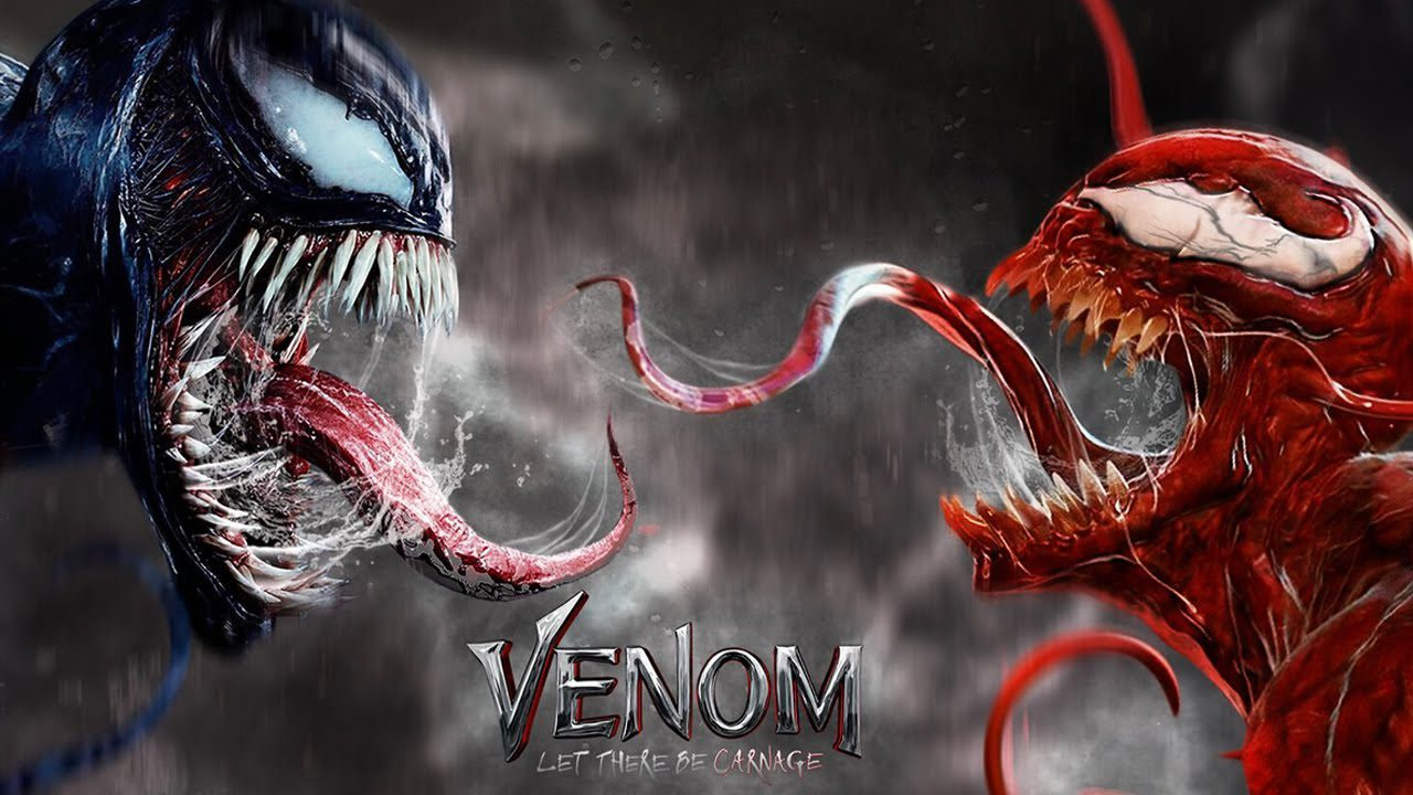 Venom 2: Why Carnage Is A Red Symbiote