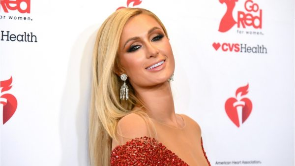 Paris Hilton Talks About Her Supposed Pregnancy