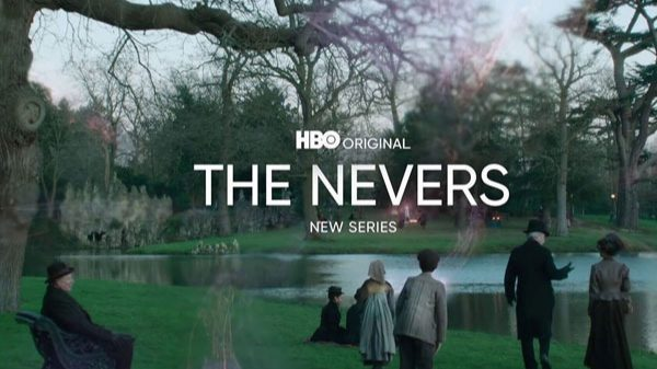 Is There Going To Be A Second Season of The Nevers?