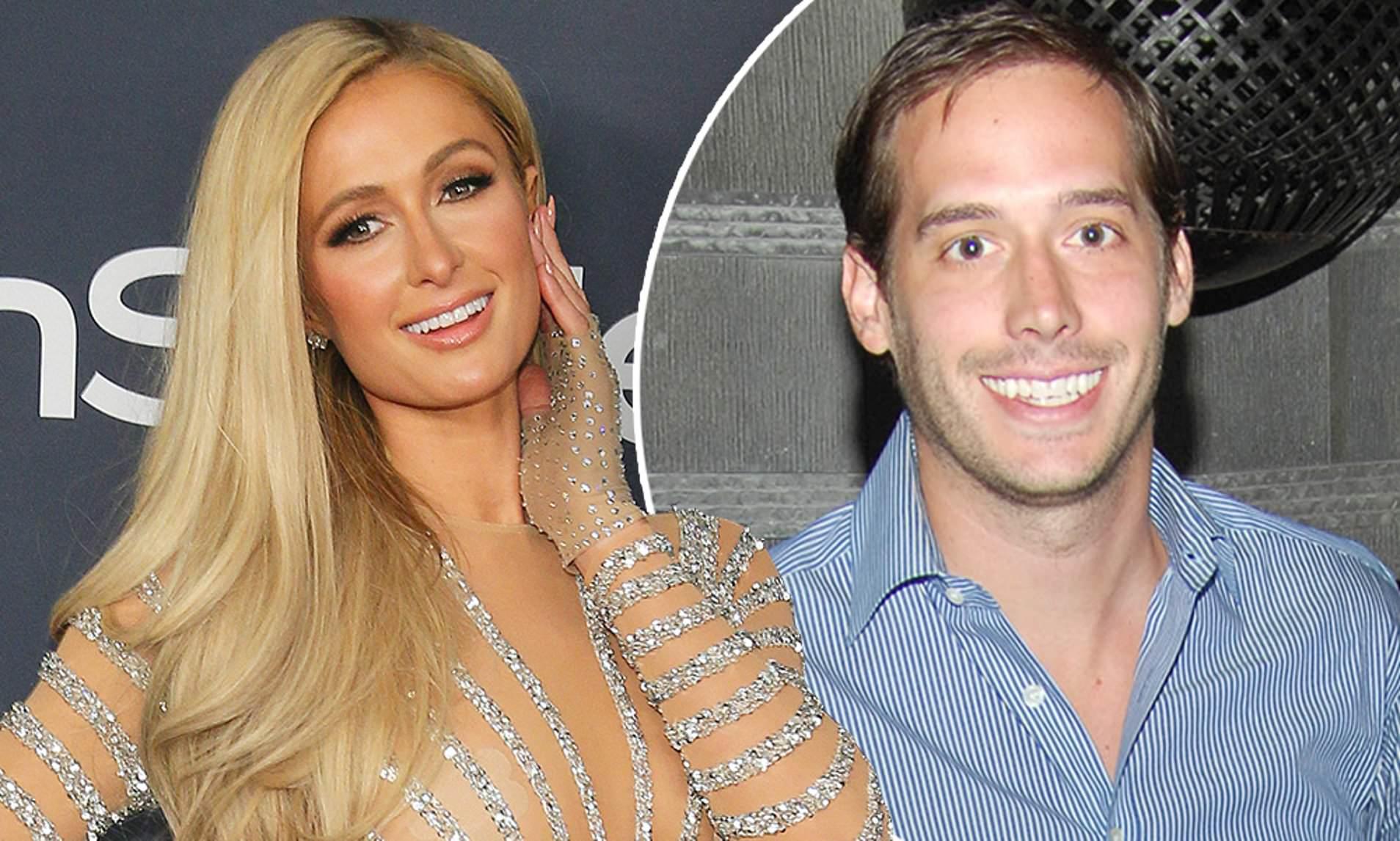 Is Paris Hilton Pregnant