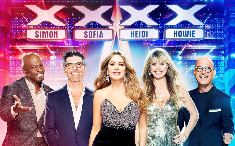 America's Got Talent Season 16 Episode 10