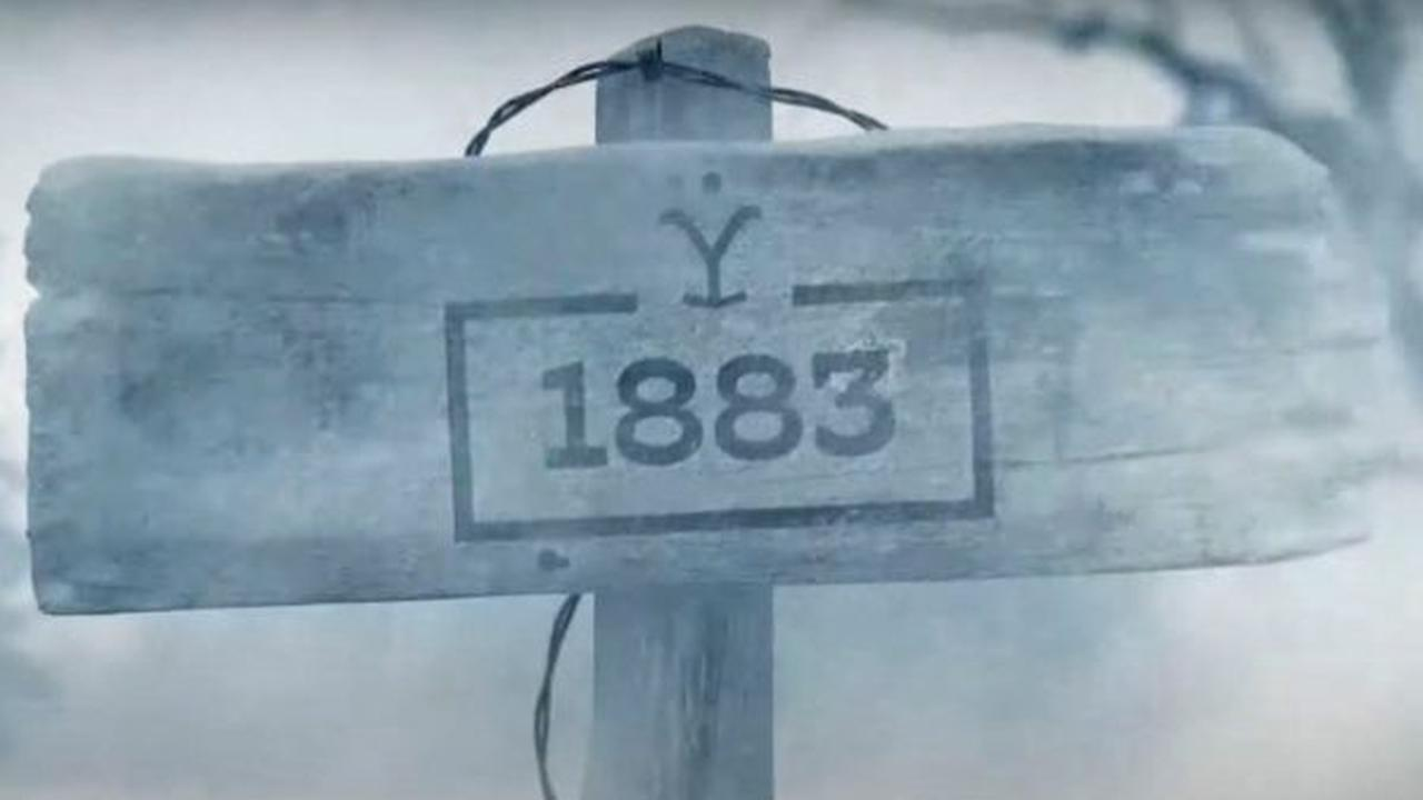 All About Spin off Show 1883