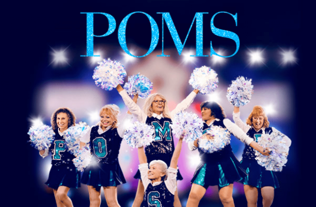 Meet The Cast Of Poms