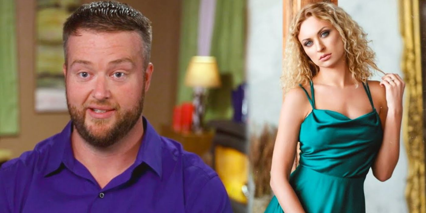 90 Day Fiancé Happily Ever After: Nat and Mike made up again