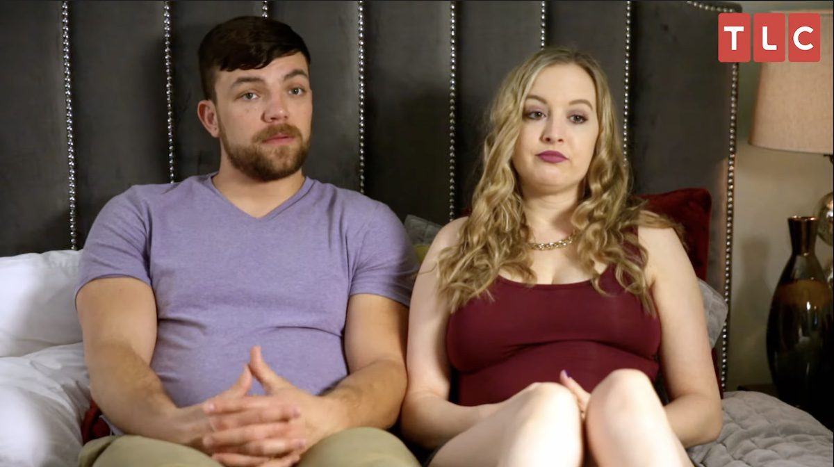 Events From 90 Day Fiancé Happily Ever After Season 6 Episode 17