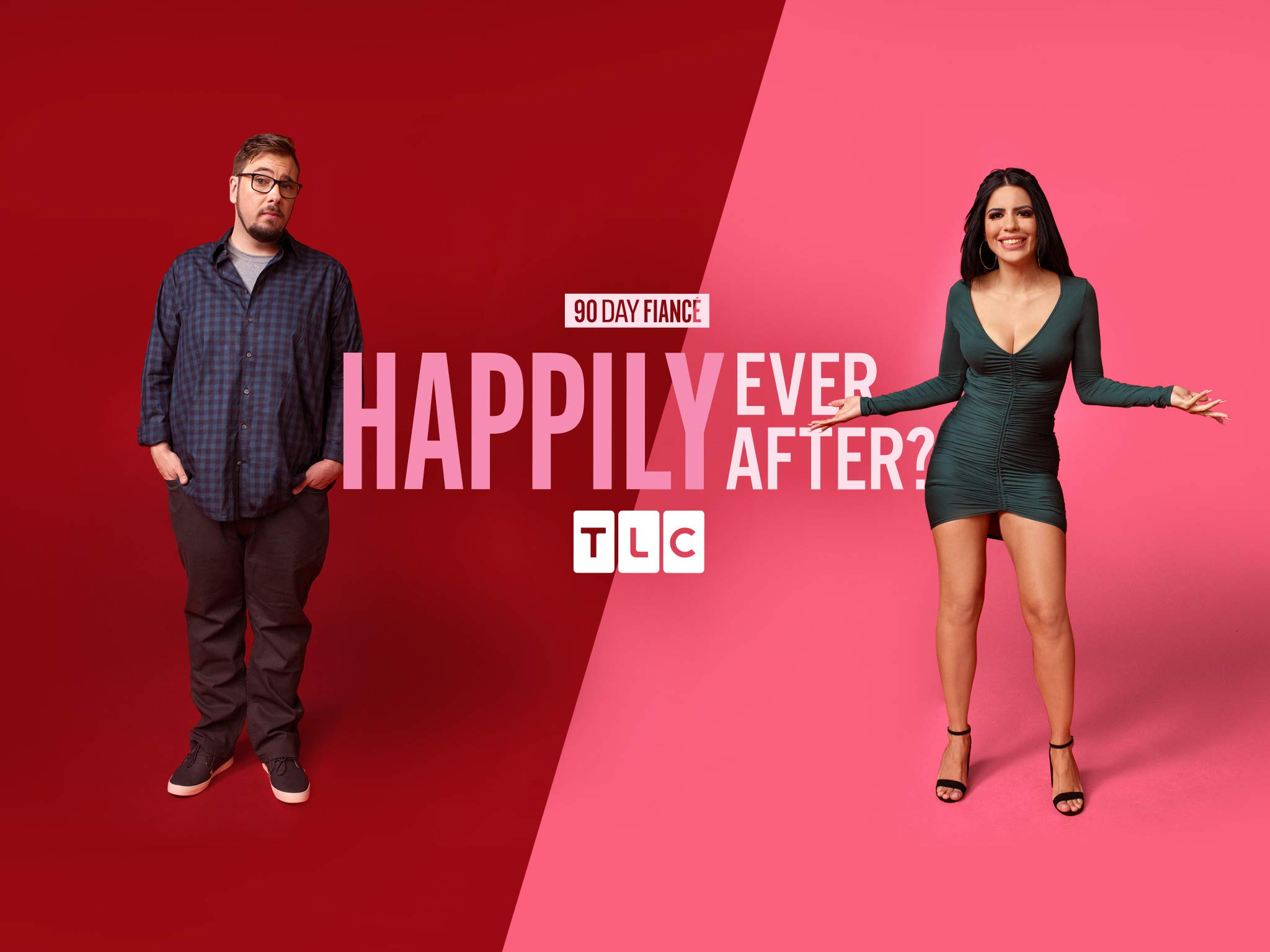 Should We Expect 90 Day Fiancé Happily Ever After Season 6 Episode 18?