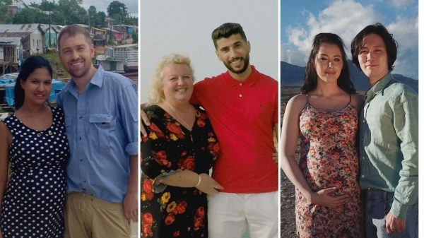 90 Day Fiance The Other Way Season 3 release date