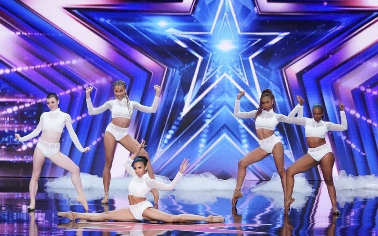 Get All The Newest Updates On AGT Season 16