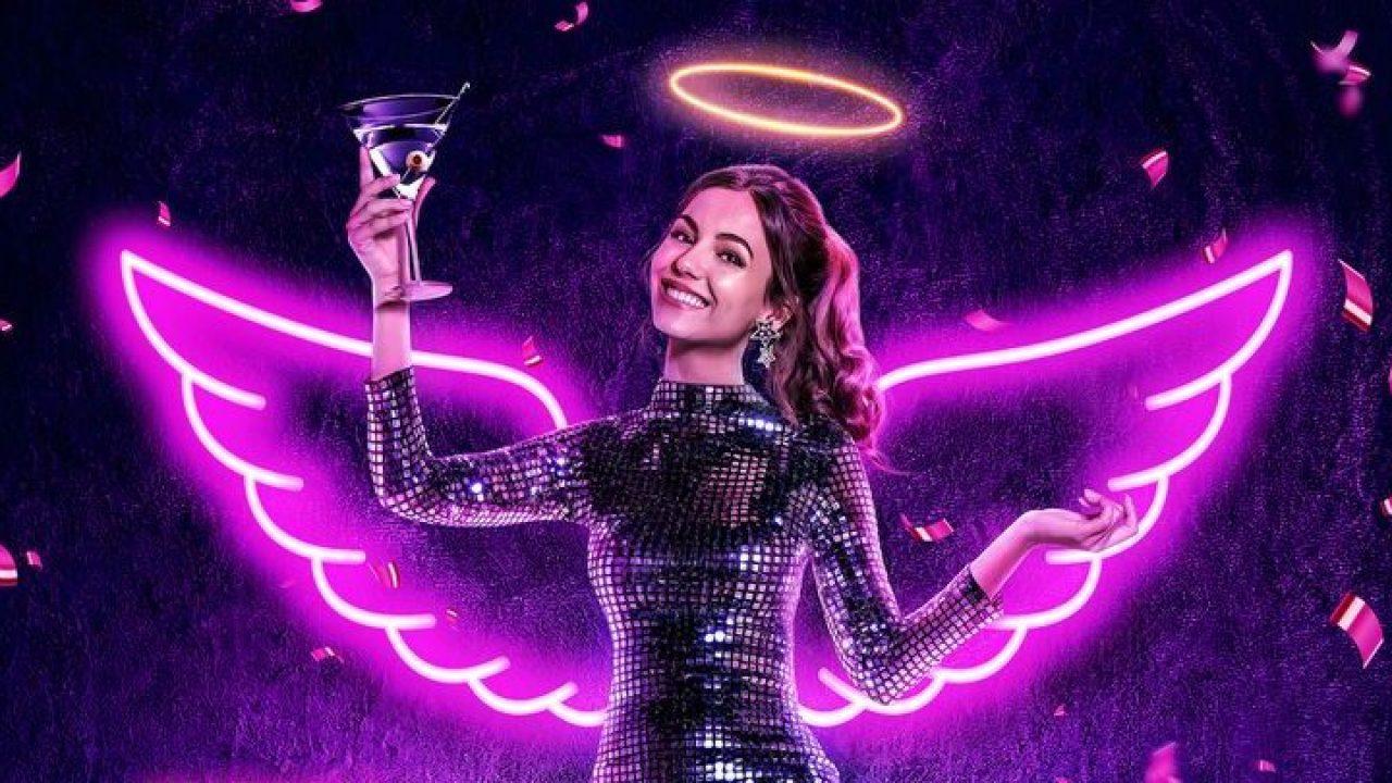 Victoria Justice Stars In The New Netflix Movie!