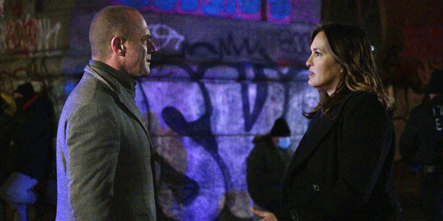 Law & Order: Organized Crime Season 2: Premiere Date Is Finally Announced! - OtakuKart