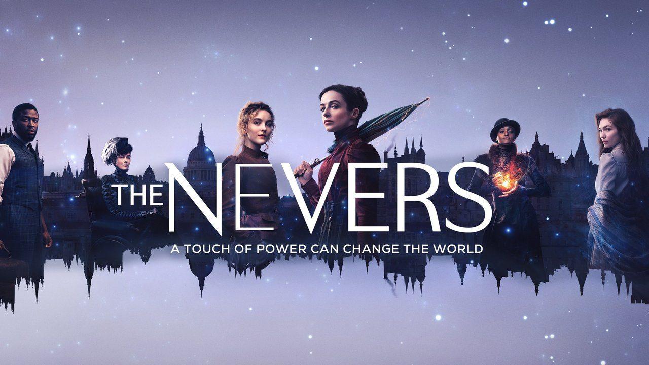The Nevers Season 2