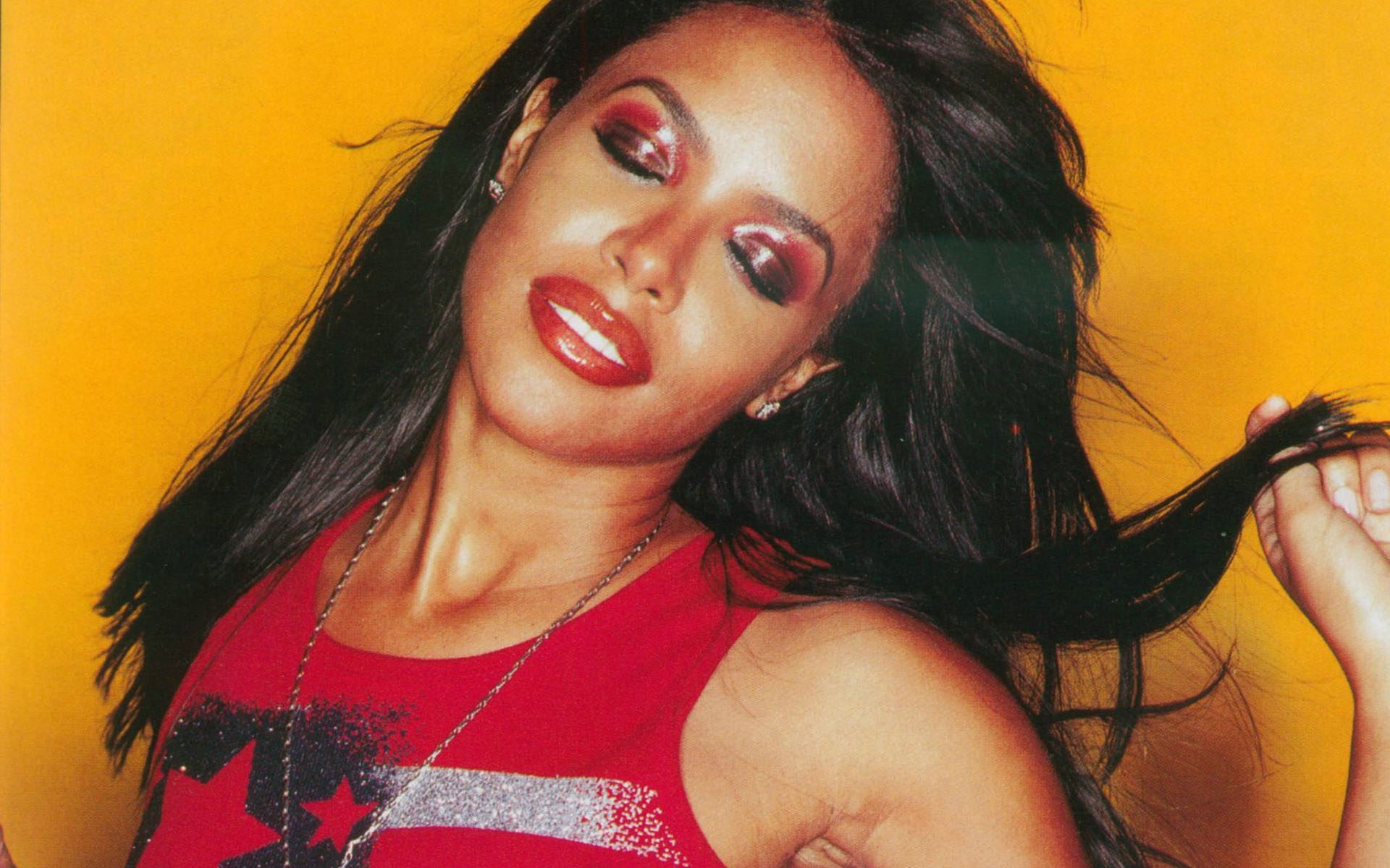 How Did Aaliyah die?
