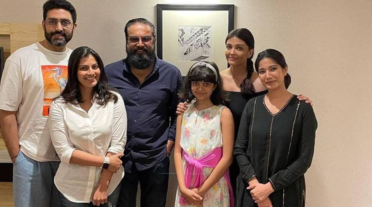 Is Aishwarya Rai Pregnant?