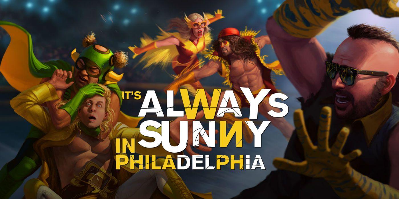 Always Sunny Season 15 Release date