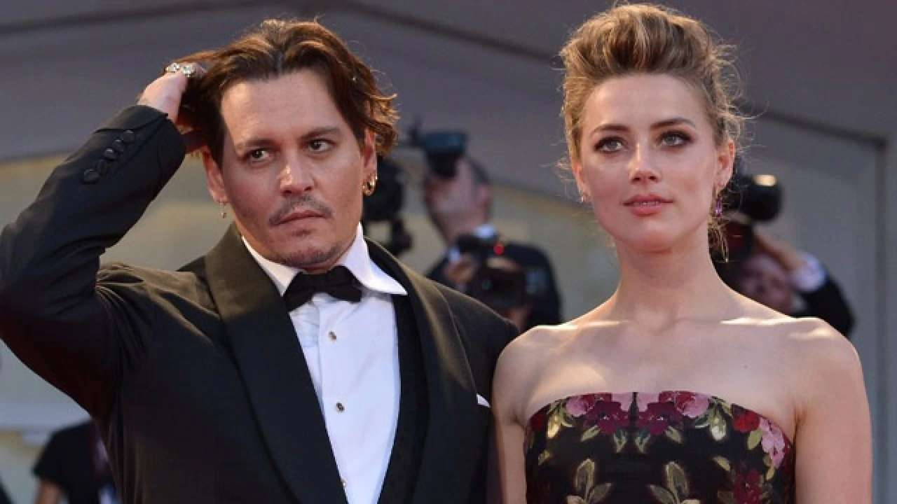 The Controversy Around Amber Heard and Johnny Depp