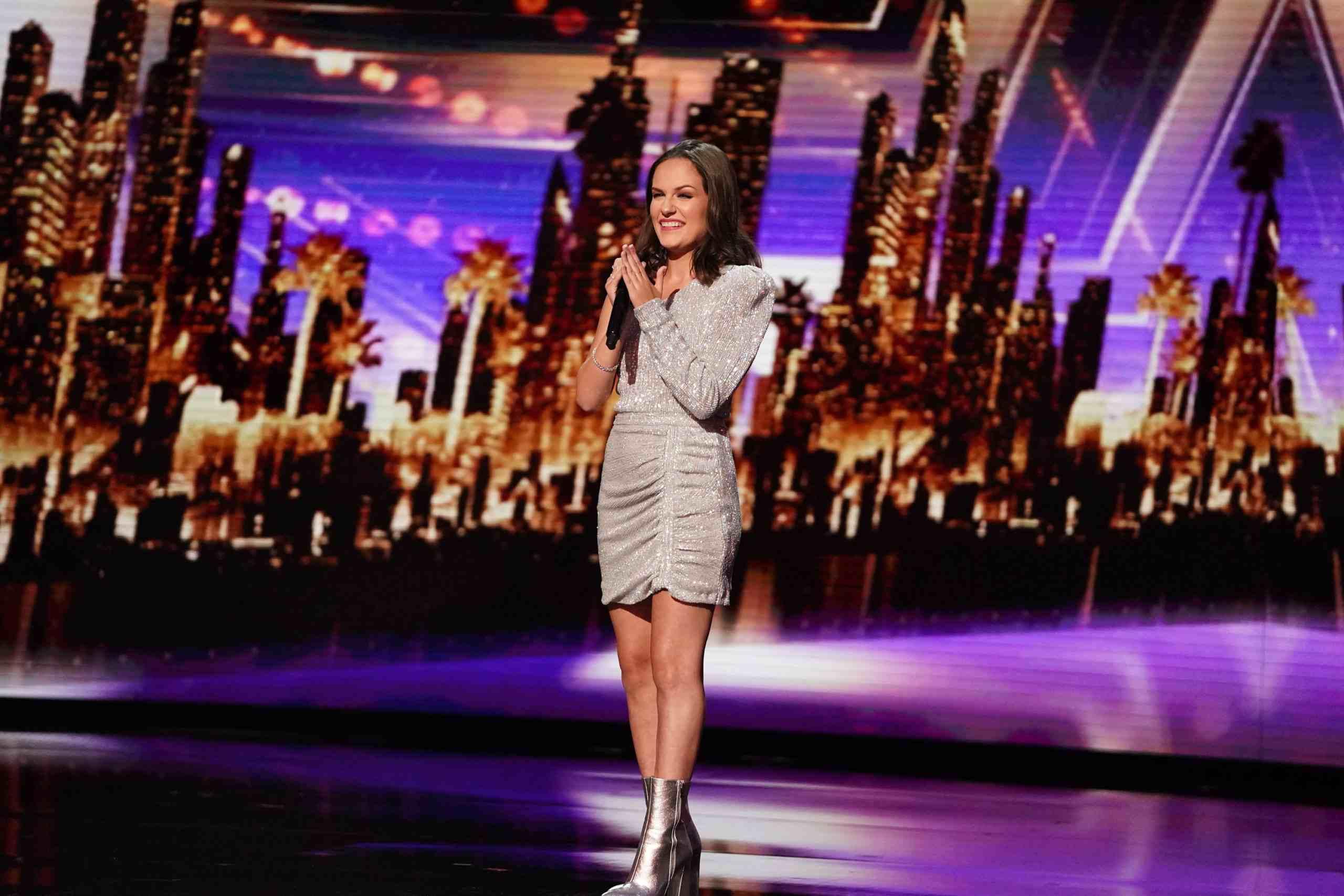 America's Got Talent Season 16 Episode 13