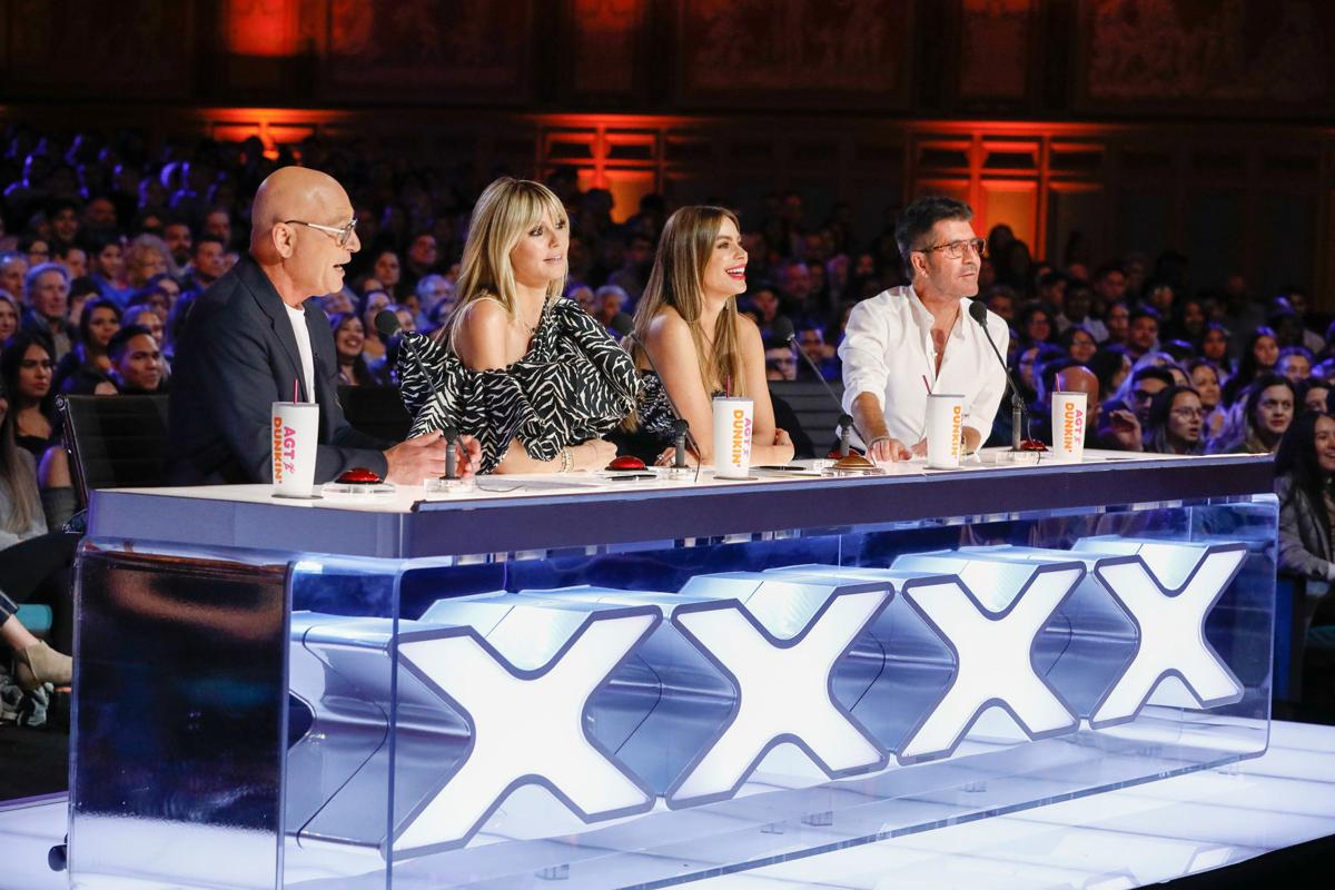 Spoilers For America's Got Talent Season 16 Episode 14