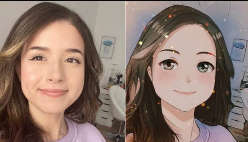 How to get the Anime filter on Tiktok