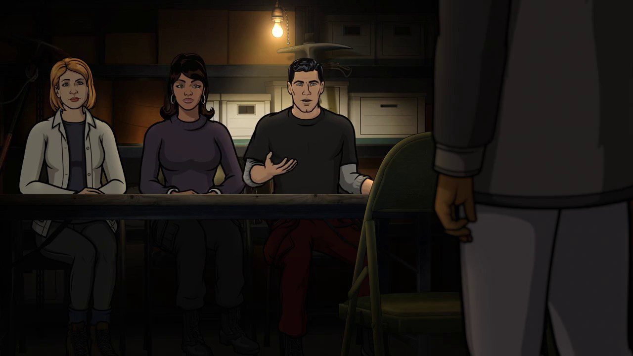 Events From Previous Episode That May Affect Archer Season 12 Episode 1 And 2