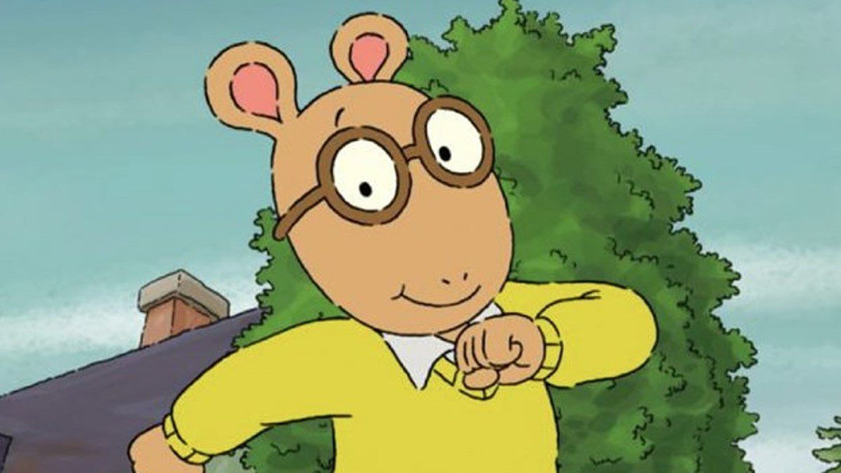 Why is Arthur Ending after Season 25?