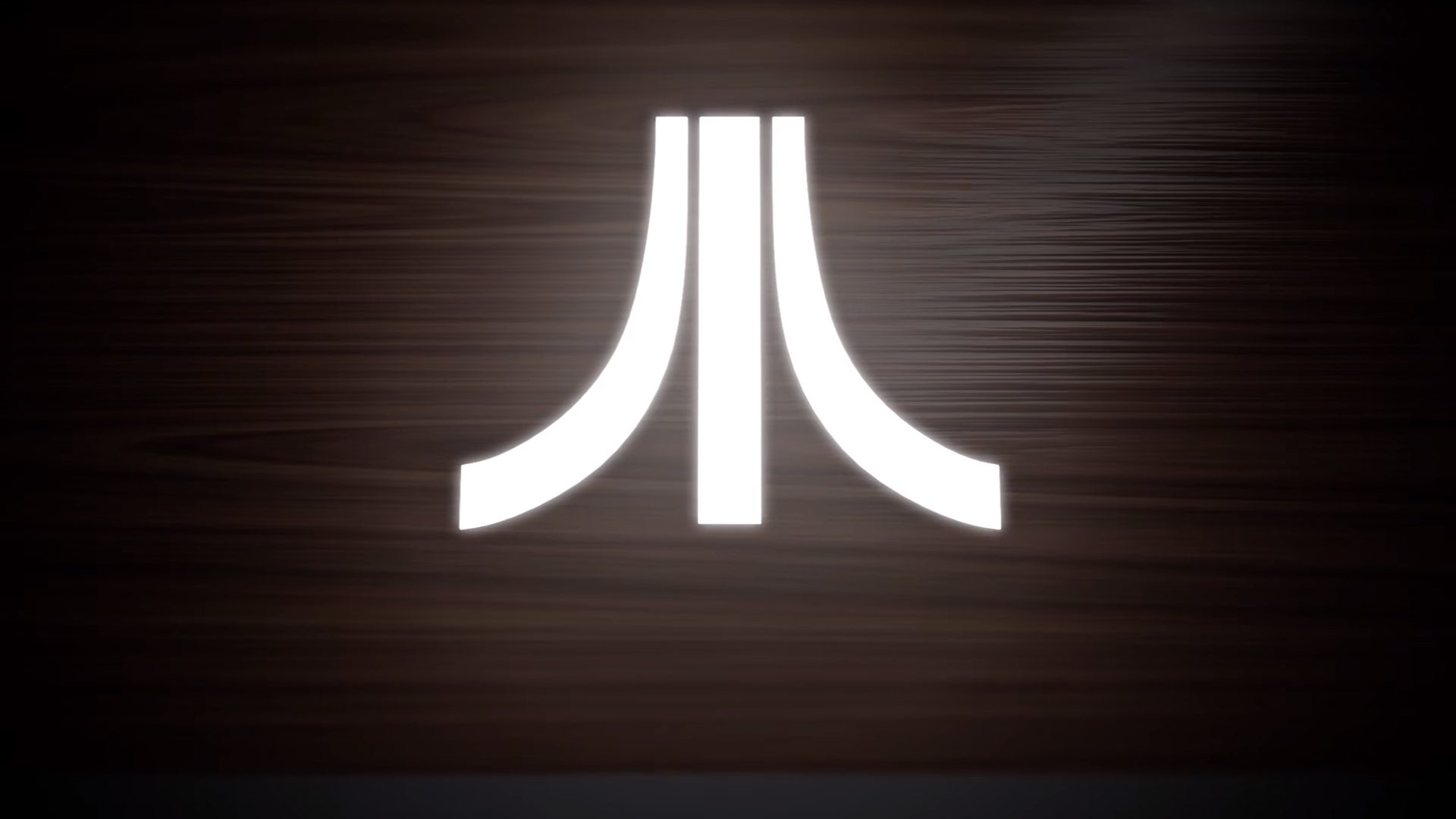 The Atari Inc. brand and its brand logo are now going to be used in development.