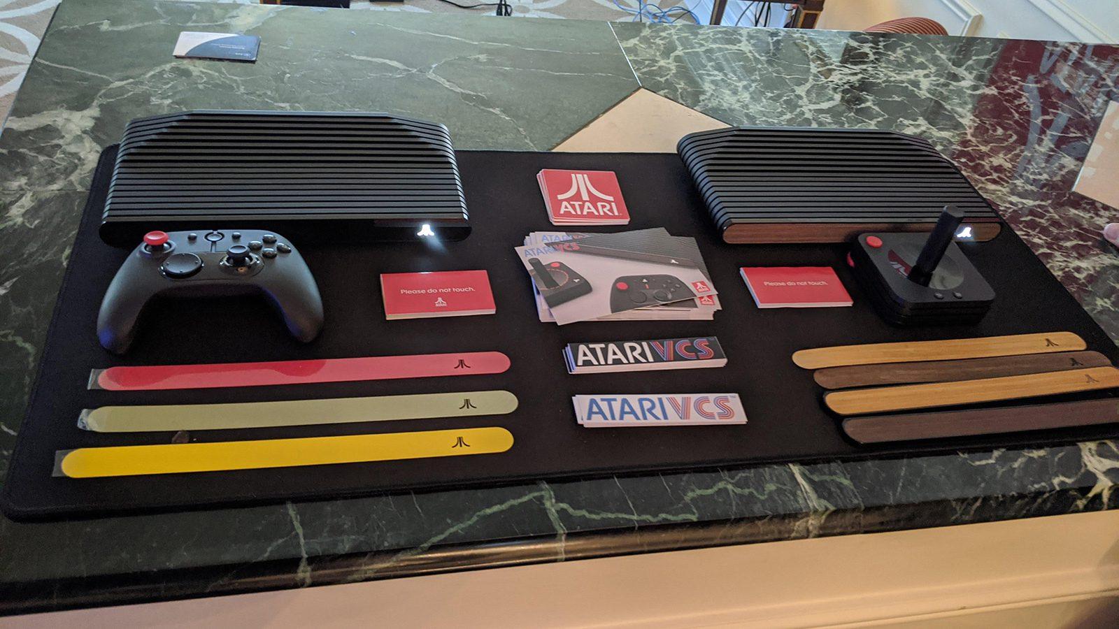 Atari Inc. was renamed as ed Atari Games Inc.