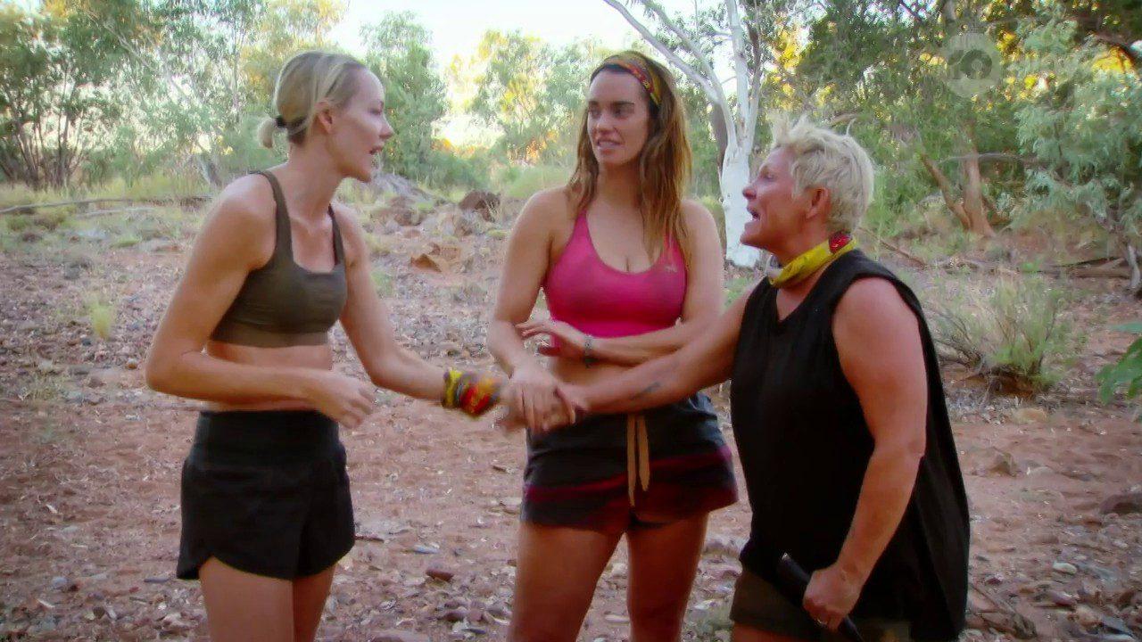 Spoilers For Australian Survivor Season 8 Episode 10