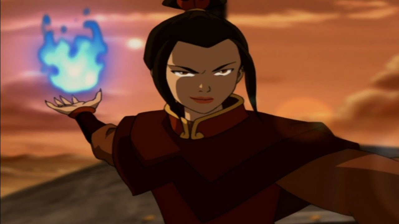 What Happened To Azula After Avatar
