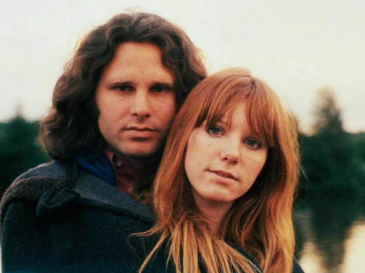 Jim Morrison And Personal Life