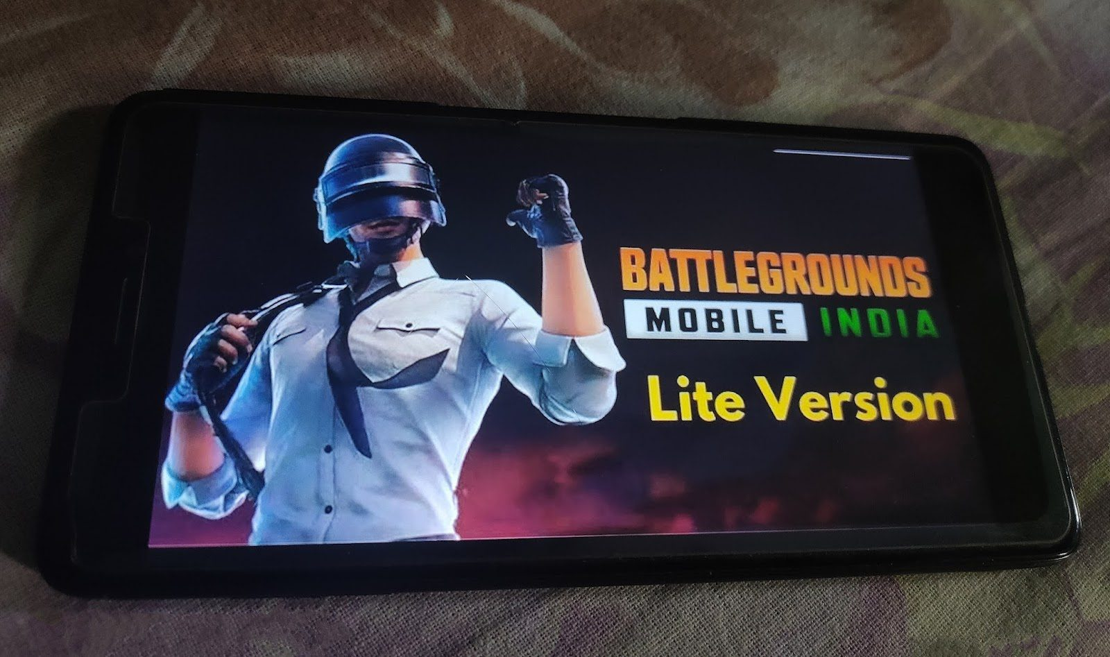 BGMI Lite Launch date in India