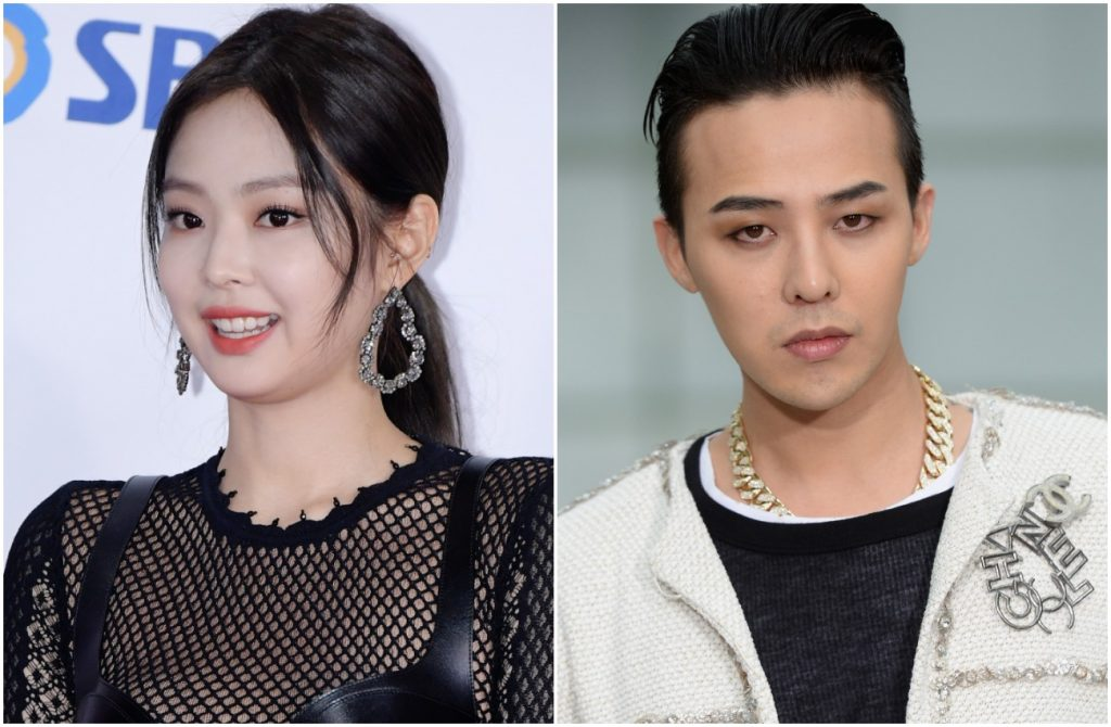 Is Blackpink's Jennie dating G-Dragon? Here's what rumors say!