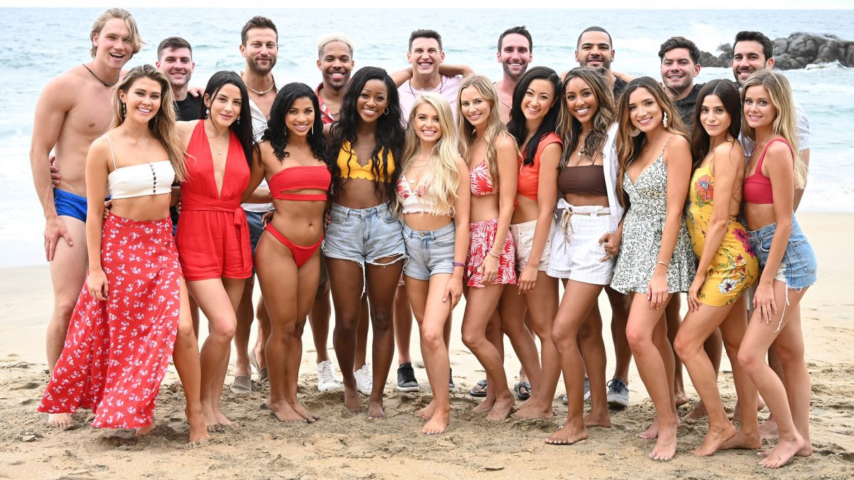 Bachelor in Paradise 2021
