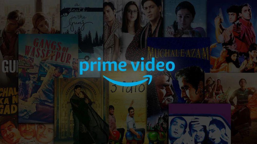 Prime Video September 2021 Release Schedule