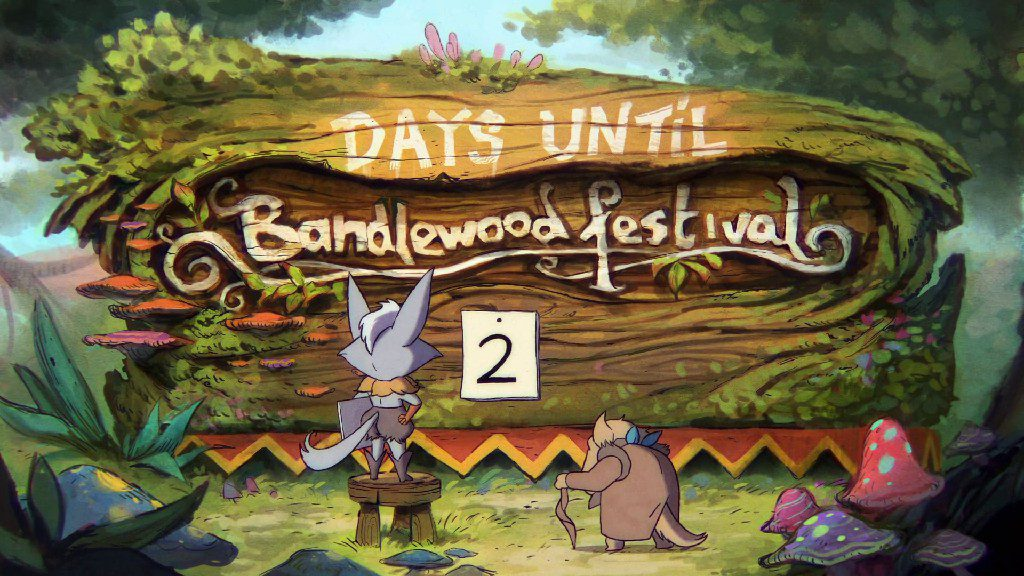 What Is Beyond The Bandlewood All About?
