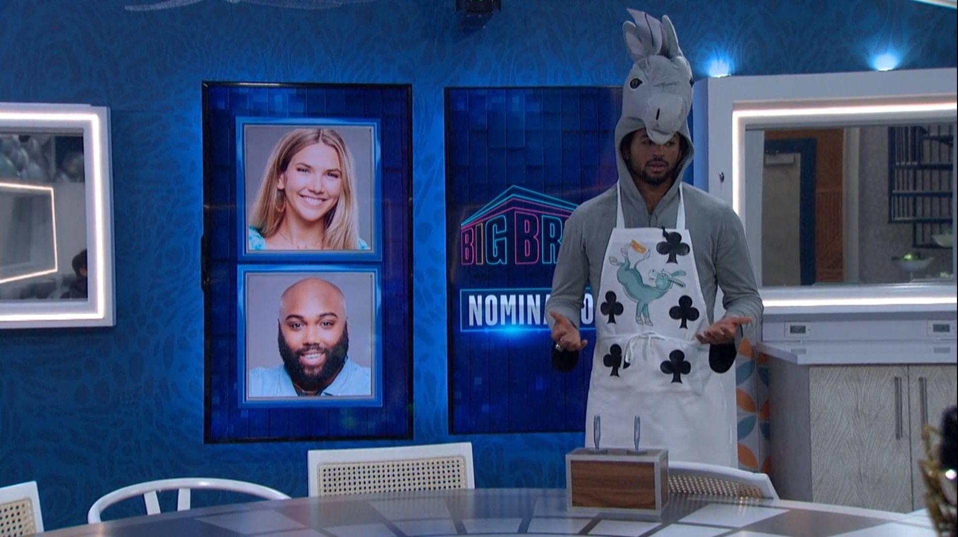 Ending For Big Brother Season 23 Episode 17