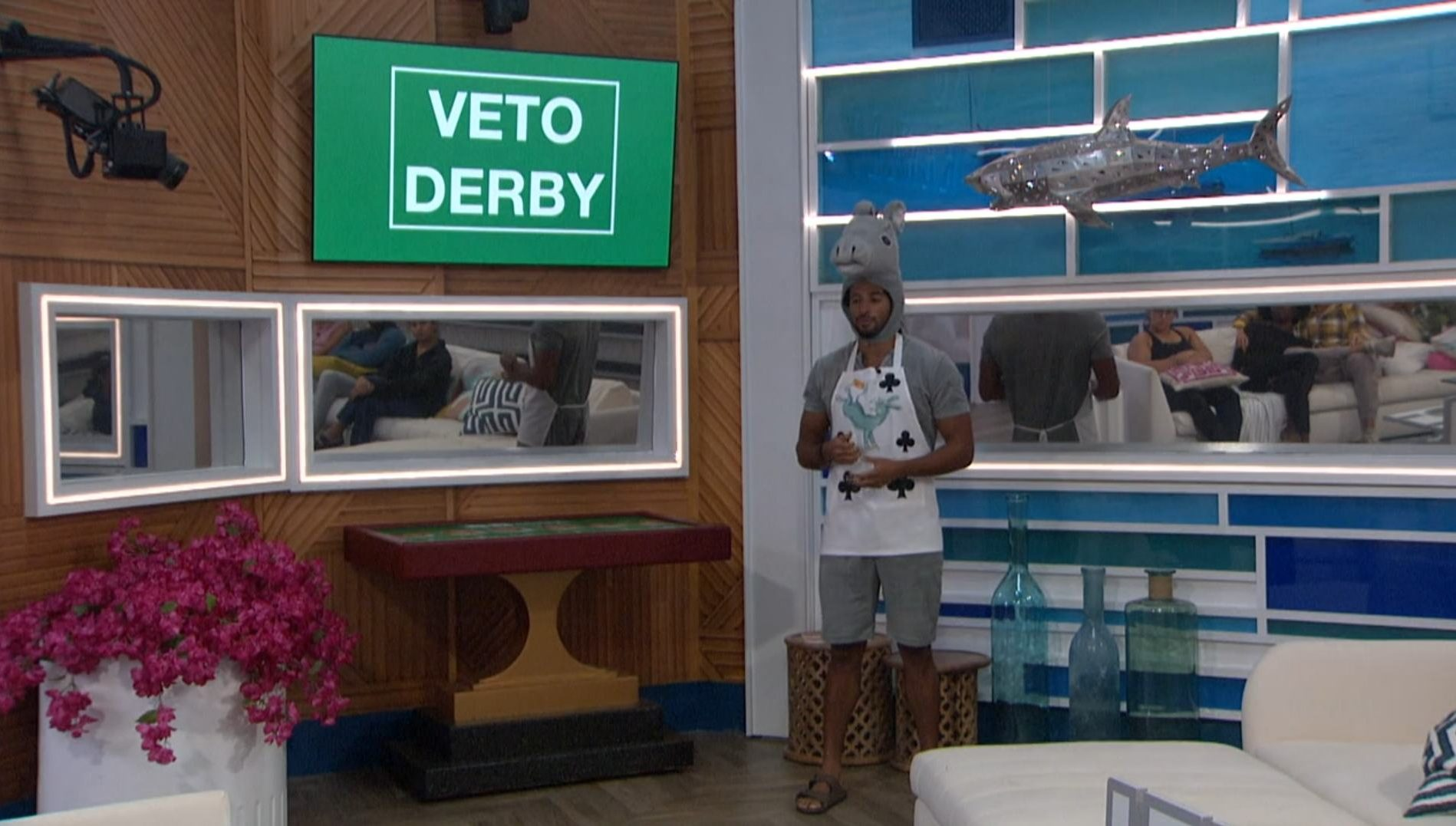 Events From Previous Episode That May Affect Big Brother Season 23 Episode 19
