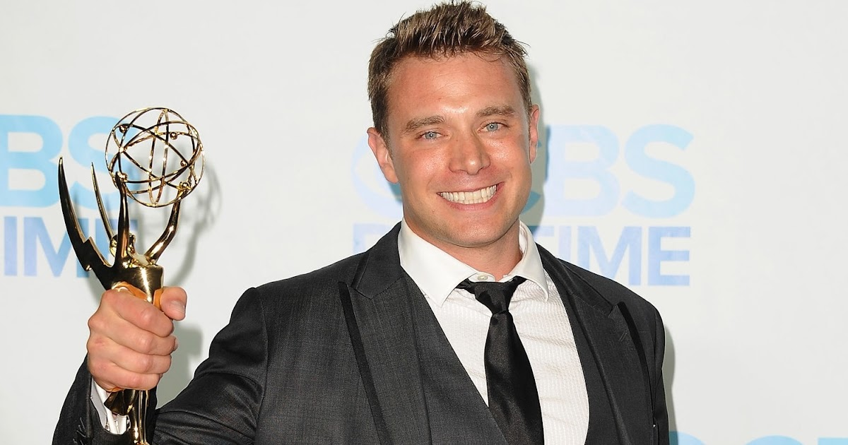 Billy Miller attends the party at the Beverly hills