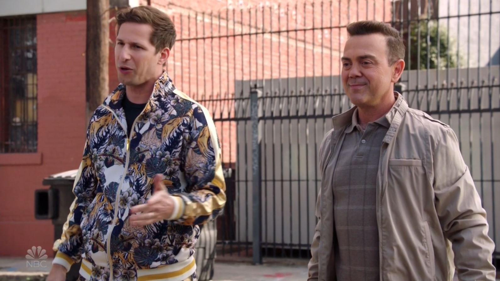 Brooklyn Nine-Nine Season 8 Episodes 7 and 8 Spoilers & Preview