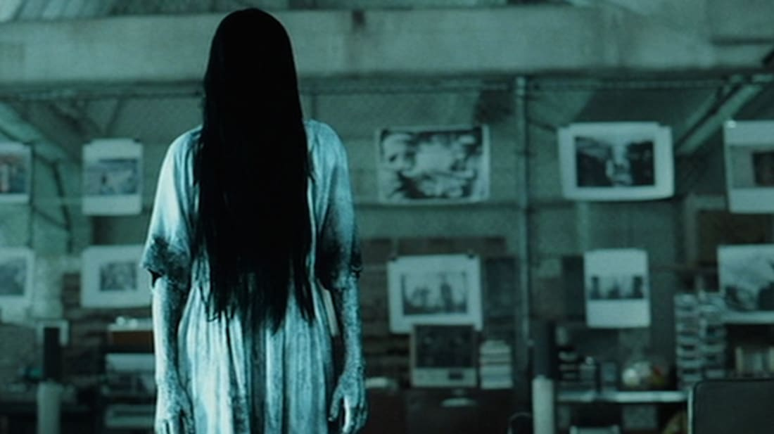 What Happened In The Movie The Ring?