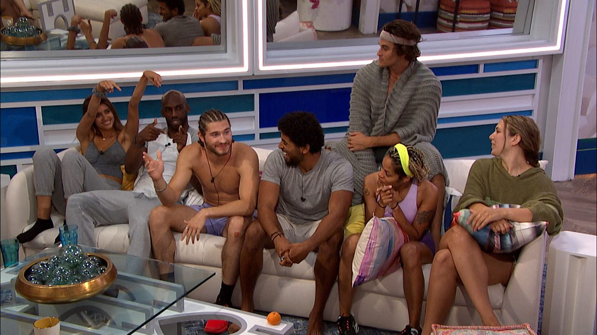 Preview: Big Brother Season 23 Episode 11
