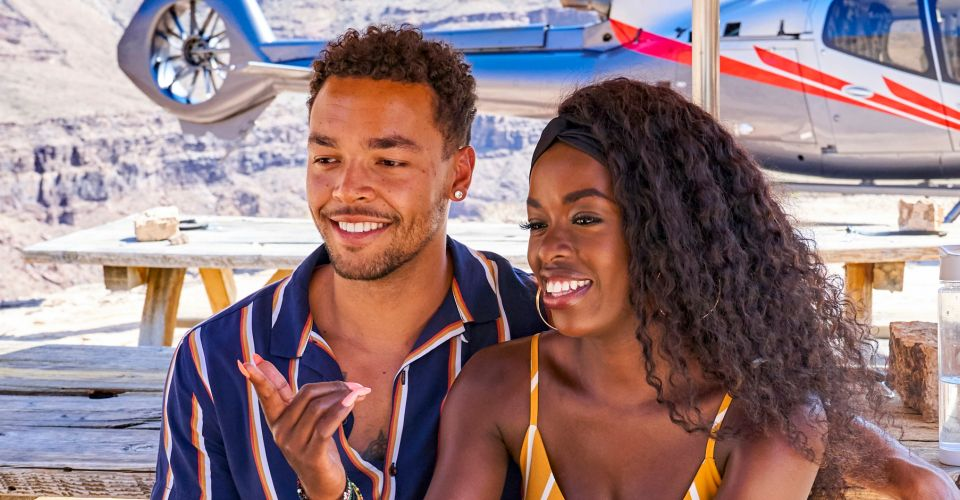 Love Island USA: which couples are still together?